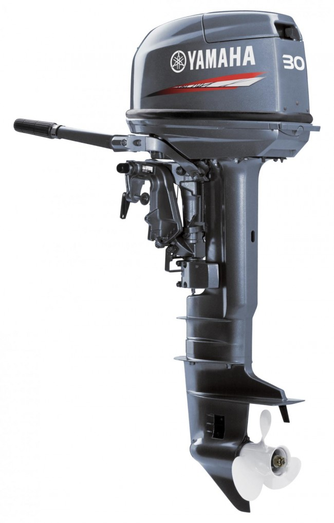 OUTBOARD ENGINE 2 STROKE 30HP